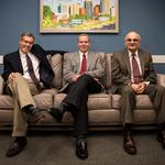 Tired of a busy waiting room, three Raleigh primary care docs change business model