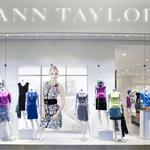 <strong>Ann</strong> Taylor offers 'never-ending online closet'
