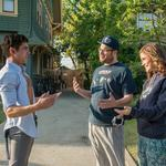 Box-office preview: Could 'Neighbors' crash 'Spider-Man's' party?