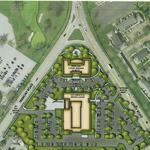 Upper Arlington approves 'point' office rezoning, nearby condo owners could take matter to court