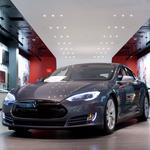 Anti-Tesla bill likely doomed in Missouri Legislature