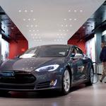 <strong>Kehoe</strong>: Tesla's direct-to-customer model 'not great for consumers'