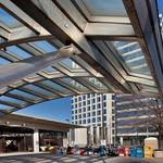 WMATA reclaims part of LCOR's North Bethesda Center