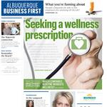 In this week's issue: Seeking a wellness prescription