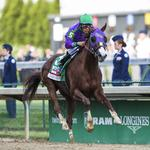 More than 100,000 expected at Belmont Park Saturday