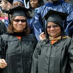 Mother, daughter duo to graduate college together