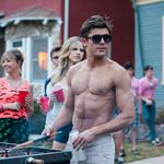 Flick picks: 'Neighbors' fun to watch—from across the street