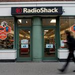 RadioShack reportedly urged to repay lenders with help from hedge fund
