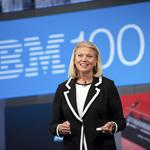 IBM chief executive Rometty: Data will alter business world dramatically