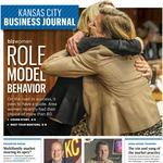 First in Print: Role model behavior