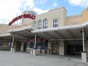Channelside Theater closed in Sept. 2012 and was a hit for local merchants.
