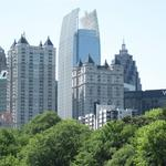 Union Investment buys Midtown's Ten 10th building for $150 million