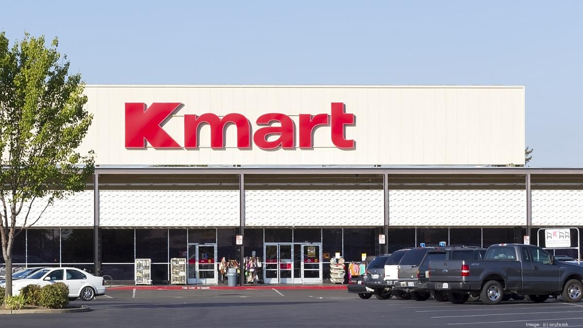 Excellent Kmart Will Close Its Last Store In Buffalo Buffalo Ibusinesslaw Wood Chair Design Ideas Ibusinesslaworg