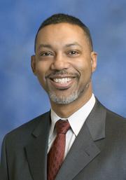Kevin Lofton, CEO of Catholic Health Initiatives
