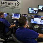 Peak 10 expands Cincinnati facility