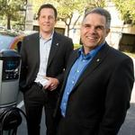 ChargePoint picks up 10,000 new electric car charging stations from GE
