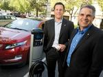 Chargepoint raises $22.6M to grow electric car charging network