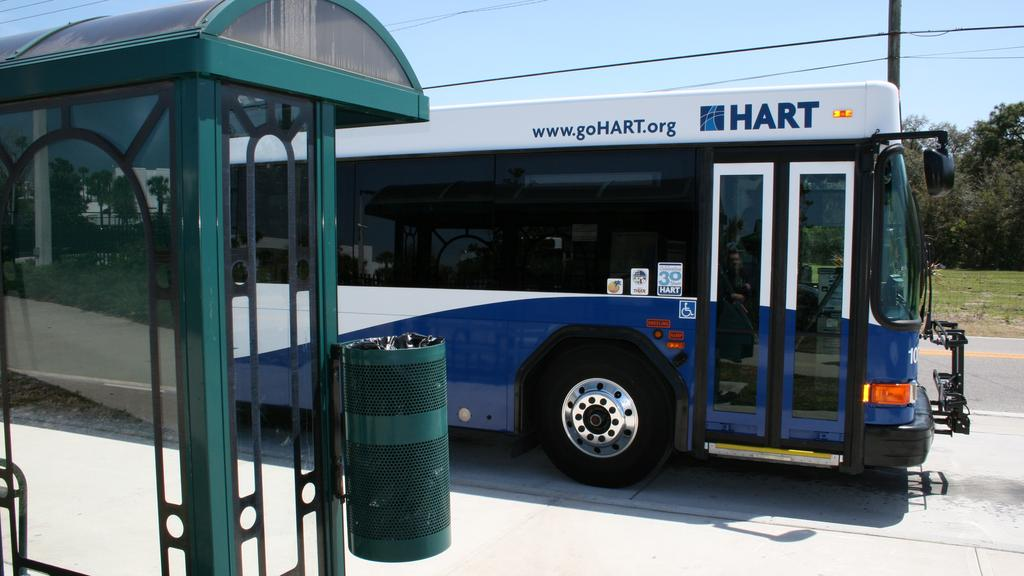 Transit authority approves $2.5M contract for USF-downtown area BRT project
