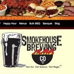 Barley's on Dublin Road rebranding as Smokehouse Brewing