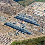 LNG company establishes headquarters in Houston