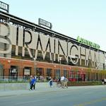 Barons extend relationship with Chicago White Sox