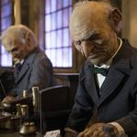 Universal Creative's <strong>Thierry</strong> <strong>Coup</strong> talks Harry Potter Gringotts ride, lessons learned