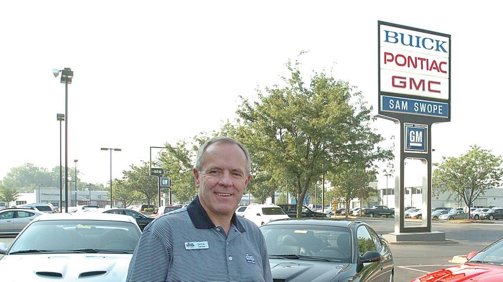 Sam Swope Auto Group Llc Has Sold Its Buick Gmc Franchise