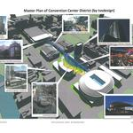 'Entertainment district' needed to boost Milwaukee convention plan: Consultant