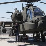 Boeing gets $3.4B Apache contract from U.S. Army, Saudi Arabia
