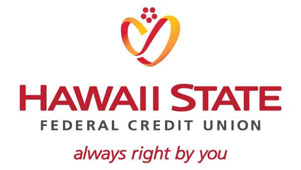 Hawaii State Federal Credit Union logo
