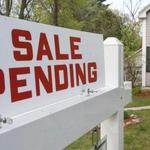 Demand pushed pending home sales to record levels in April