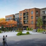 Proposed downtown Dayton hotel passes key milestone