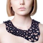 Inspired by nature, Somerville studio designs unique jewelry, 3D-printed clothing