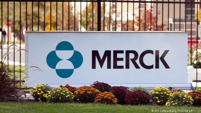 Merck says it is the target of a global ransomware cyberattack