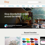 Marketplace site Etsy to hold IPO