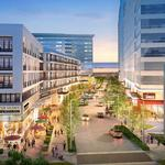 KDC, JLB Partners to develop 1,000 apartments at CityLine