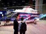 So simple a 9-year-old can fly it: A look at Sikorsky's unmanned helicopter