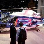 So simple a 9-year-old can fly it: A look at <strong>Sikorsky</strong>'s unmanned helicopter