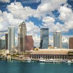 Birmingham banks set sights on growing Tampa market