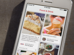 See how Pinterest is boosting sales for craft retailer Michaels