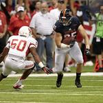 UTSA Roadrunners, Learfield Sports extend broadcast pact with Clear Channel