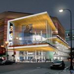 Target Center renovation architects release updated renderings (Images)