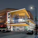 City Council raises budget for Target Center renovation