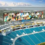 Jags optimistic for results both on and off the field