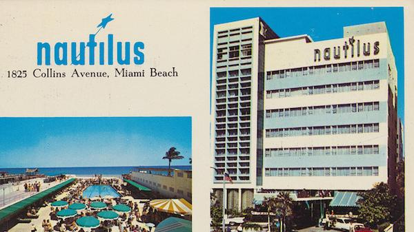 First Look Nautilus Hotel To Reopen In Miami Beach After Two Years Of Renovations South Florida Business Journal