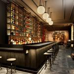 Warwick San Francisco hotel gets $8 million makeover, complete with new restaurant and bar