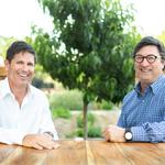 <strong>Steinberg</strong> Architects taps David Hart as new leader