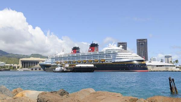 Disney Cruise To Hawaii >> Disney Cruise Line To Hold Hawaii Canada Cruise In 2020 With Cruise