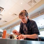 Sylvan Park's new Deb Paquette-led restaurant has a name