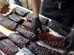 Big pigs, big data: Inside Barbecue Fest